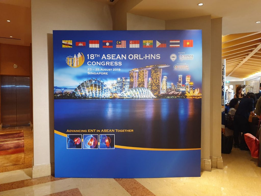 18th ASEAN ORL-HNS Congress