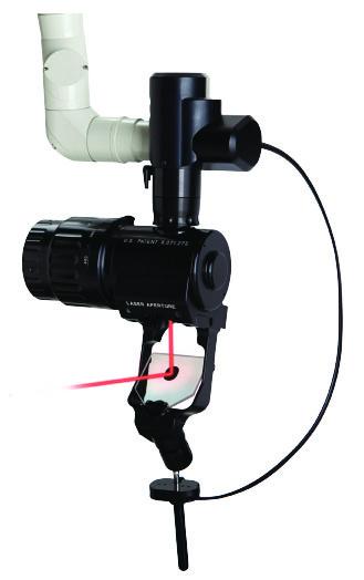 CO2 Free Beam Laser