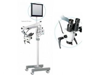 Ecleris' ENT Microscope