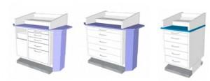 Heinemann's Instrument Cabinets