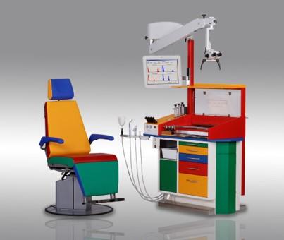 ENT Treatment unit